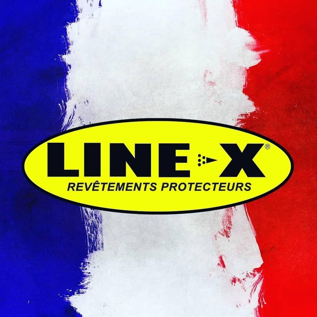 LINE-X France